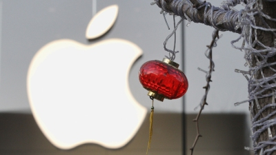 Apple May Use Sapphire Screens on Higher-End iPhones
