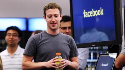 Mark Zuckerberg Goes Pro-Vaccine on Facebook