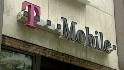 Sprint Drops Plans to Buy T-Mobile