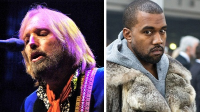Outside Lands 2014: Kanye, Tom Petty and More
