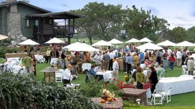 Craft Celebration at The Lodge at Torrey Pines