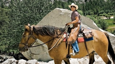 Seasonal Debuts: Yosemite Stables and Bikes
