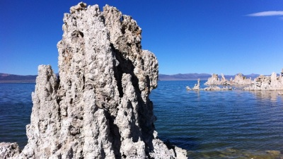 The Astounding Tufa of Mono Lake