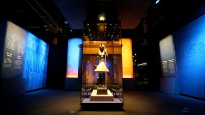 See 'King Tut,' Enjoy a Stay-Over Package