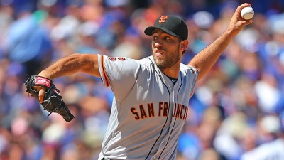 Giants vs. Padres Saturday at 5:30 on NBC Bay Area