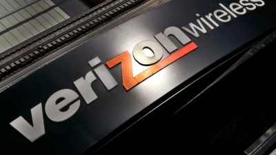 Verizon to Tether Data Plans Together