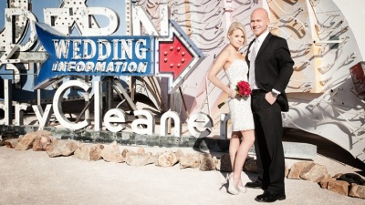 Your 11/12/13 Wedding at the Vegas Neon Museum