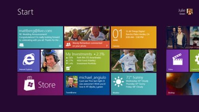 Windows 8 Will Join the App Store Club