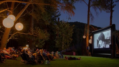 Sweet Deal: Napa Valley Film Festival