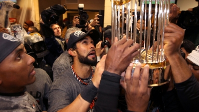 World Series Trophy Tour Begins