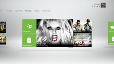 Microsoft's Prepping Cross-Platform Xbox Music Service