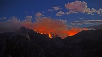 Yosemite Summons Tolkien to Advise Hikers