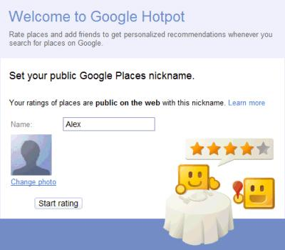 Sorry, Yelp: Google's Hotpot Seeks to Destroy You