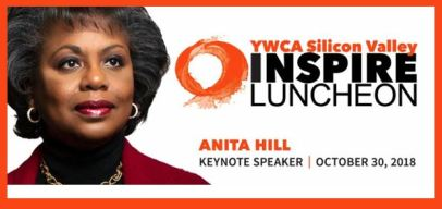 YWCA Silicon Valley's Inspire Luncheon