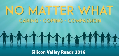 Silicon Valley Reads 2018