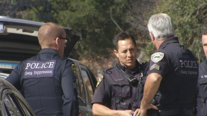 9 Arrested in South Bay Gang Sweep