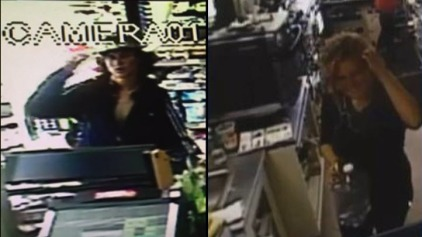 Persons of Interest Sought in Fatal Shooting of Hiker