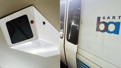 70 Percent of BART's Cameras Are Decoys, Records Show