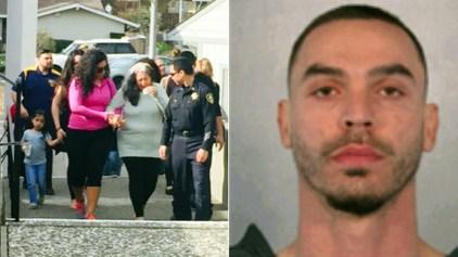 Family of Slain Police Sergeant Forgives Suspect