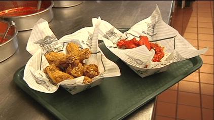 San Jose Restaurants Prepare for Busy Super Bowl