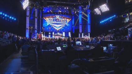 WrestleMania Takes Over Levi's Stadium