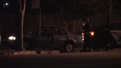 Officer Shoots Teen Who Rammed Car Into Patrol Car: PD