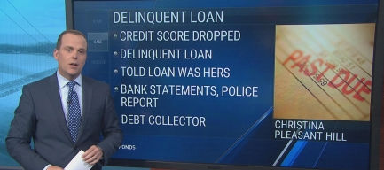 Not Her Loan: East Bay Woman Turns to NBC Bay Area Responds
