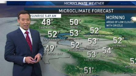 <p>The unofficial start to Summer Memorial Day weekend wrapped up with cooler than average temps across the Bay Area.</p><p><!--[if gte mso 9]><xml><w:WordDocument><w:View>Normal</w:View><w:Zoom>0</w:Zoom><w:TrackMoves /><w:TrackFormatting /><w:PunctuationKerning /><w:ValidateAgainstSchemas /><w:SaveIfXMLInvalid>false</w:SaveIfXMLInvalid><w:IgnoreMixedContent>false</w:IgnoreMixedContent><w:AlwaysShowPlaceholderText>false</w:AlwaysShowPlaceholderText><w:DoNotPromoteQF /><w:LidThemeOther>EN-US</w:LidThemeOther><w:LidThemeAsian>X-NONE</w:LidThemeAsian><w:LidThemeComplexScript>X-NONE</w:LidThemeComplexScript><w:Compatibility><w:BreakWrappedTables /><w:SnapToGridInCell /><w:WrapTextWithPunct /><w:UseAsianBreakRules /><w:DontGrowAutofit /><w:SplitPgBreakAndParaMark /><w:EnableOpenTypeKerning /><w:DontFlipMirrorIndents /><w:OverrideTableStyleHps /></w:Compatibility><w:BrowserLevel>MicrosoftInternetExplorer4</w:BrowserLevel><m:mathPr><m:mathFont m:val=