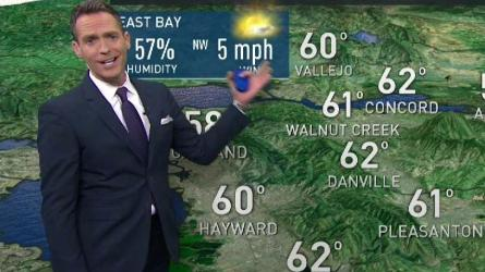 <p>Temperatures will stay warm for several Bay Area cities this weekend.  Chief Meteorologist Jeff Ranieri tracks exactly what you can expect in your Microclimate Forecast.</p>