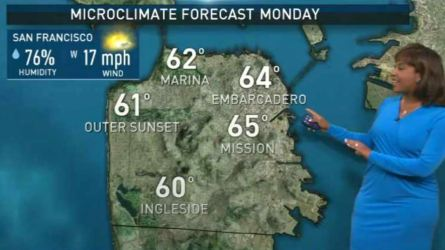 <p>Temperatures stay seasonable today, but hot weather returns soon. Meteorologist Kari Hall has the details in the Microclimate Forecast.</p>