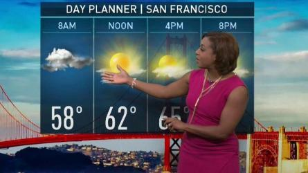 <p>Fog quickly clears late morning along coast keeping it cool while the valleys heat up again. Meteorologist Kari Hall has details in the Microclimate Forecast.</p>