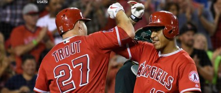 Instant Replay: A's Pitching Overpowered by Angels in Loss