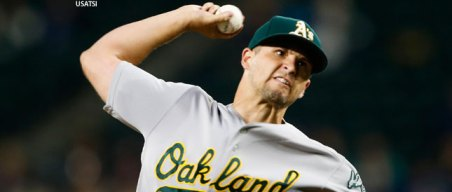 Rewind: Amid the Disappointment, A's Could Count on Graveman