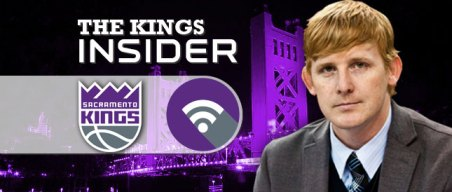 The Kings Insider Podcast With James Ham: Media Day 2016