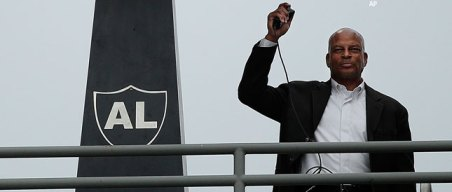 Note to Ronnie Lott: You Don't Own the Oakland Raiders