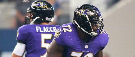 Osemele: Ravens Offer Not 'anywhere Close' to Deal With Raiders