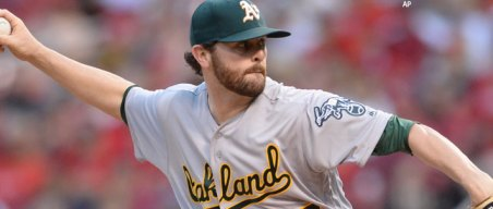 Rewind: Neal Joins Elite Company With Dominant Relief Outing