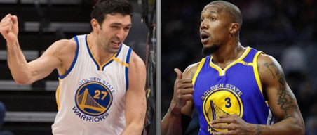 Warriors Big Men Pachulia, West Close to Return