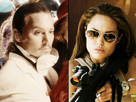 """Lives of Others"" Director Rejoins Depp-Jolie Spy Thriller"