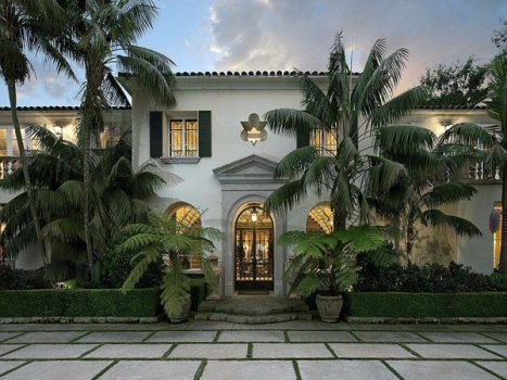 Sweet Home: $19.5M For A Montecito Manor
