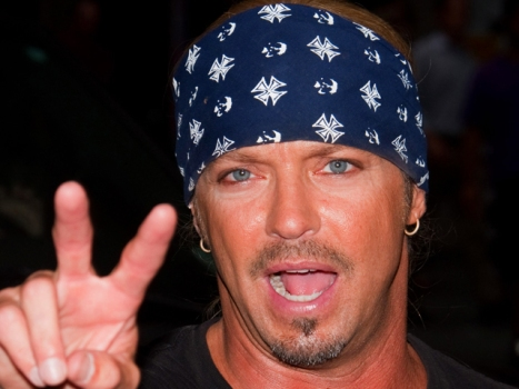 Monday Watch List: Bret Michaels Gets To Slow Dancin'