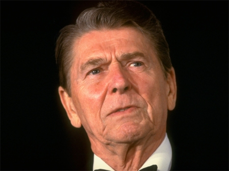 The Gipper Heading Back to the Silver Screen