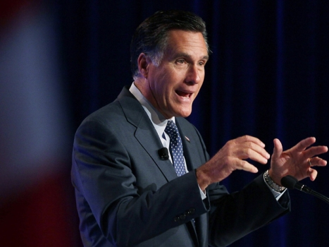 Tuesday Watch List: Romney Gets Silly!