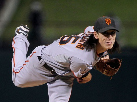 Chef's Stoner Dish Named After Lincecum