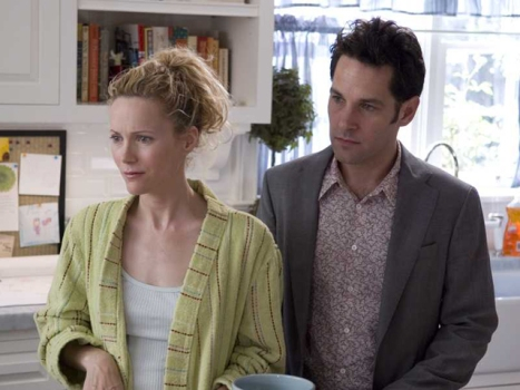"Paul Rudd and Leslie Mann Spinning Off ""Knocked Up"""
