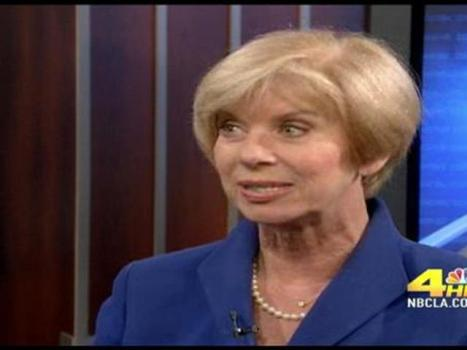 Video: Janice Hahn on Education, Immigration and the L.A. Times