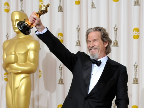 Oscar Night: Notes From Behind the Scenes