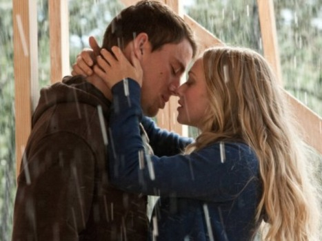 "Reshoots Are Hell for ""Dear John"""