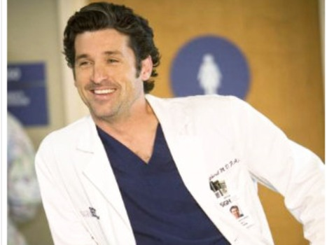 Patrick Dempsey To Stun Transformers with His Perfect Hair