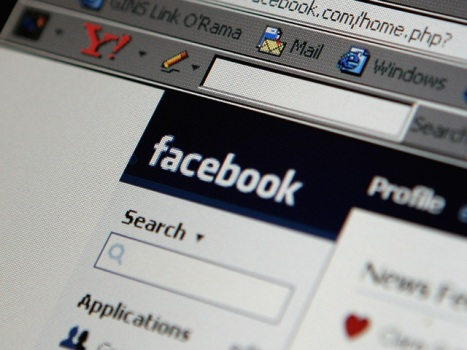 Family Sues Facebook Over Dead Daughter Pics